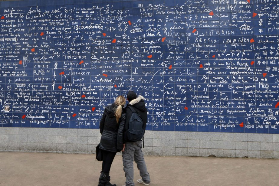 Paris, France. | 14 février 2013