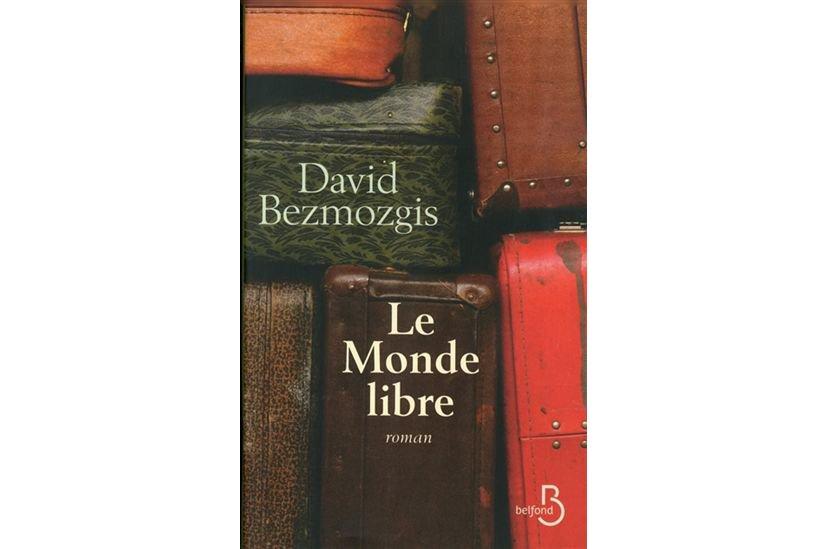 Ce roman plein de rebondissements raconte la vie d'une famille  d'immigrants...
