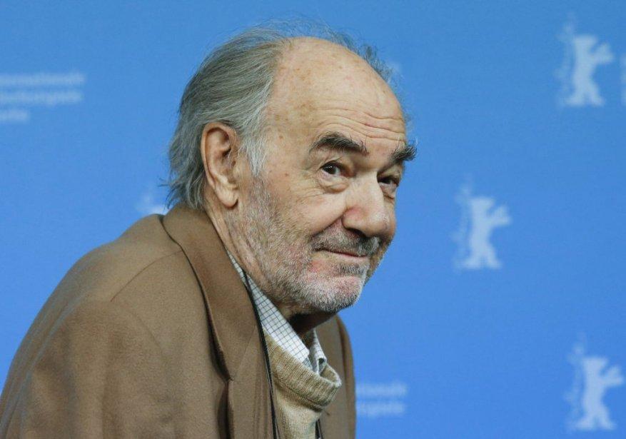 Le réalisateur Georg Sluizer a présenté Dark Blood, dernier film de River Phoenix. | 14 février 2013
