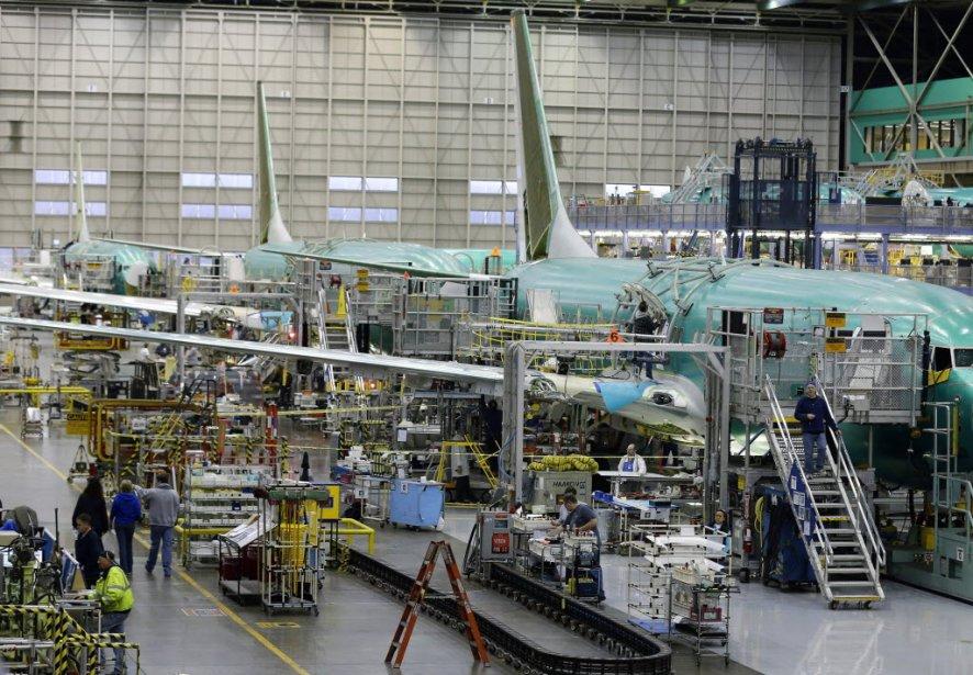 La production industrielle des États-Unis a reculé en janvier après deux mois...