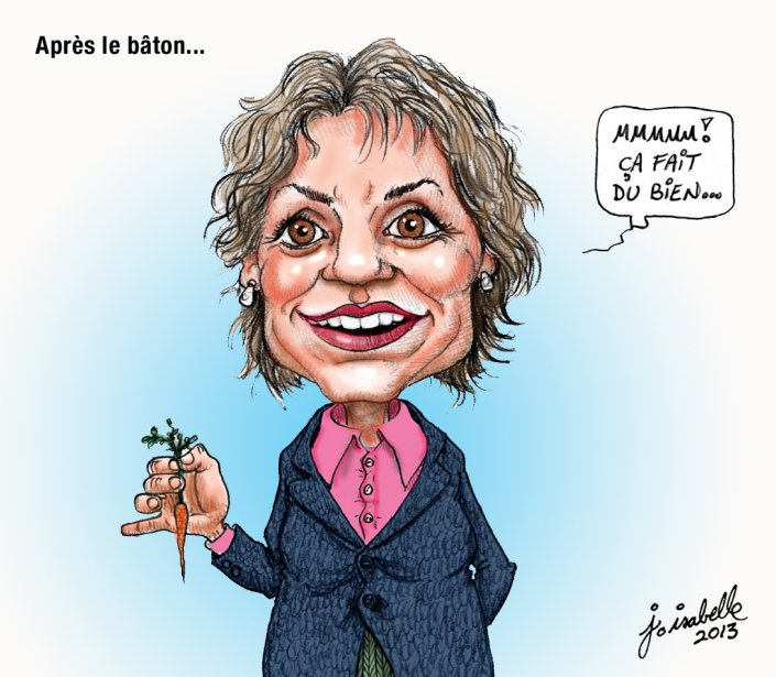 Caricature du 15 février | 15 février 2013