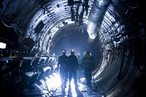 Le géant canadien de l'uranium Cameco (