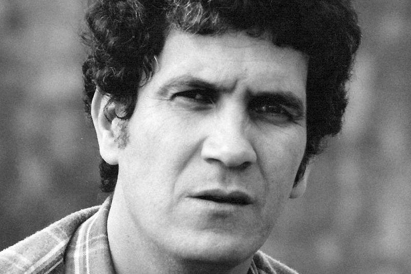 L'auteur algérien Mazouz OuldAbderrahmane, arrivé à Montréal en... (Photo Les Éditions Triptyque)