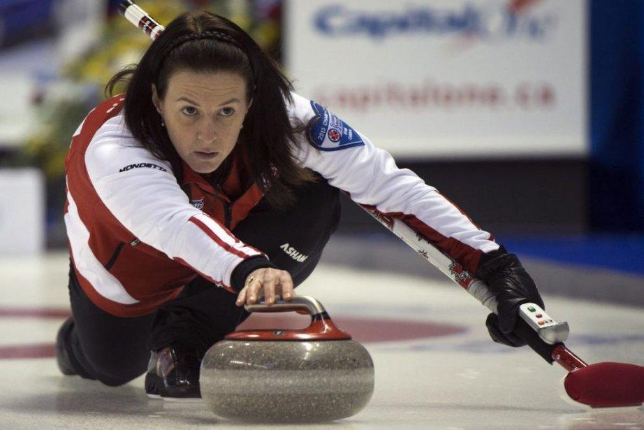 Heather Nedohin... (Photo Ryan Remiorz, La Presse Canadienne)