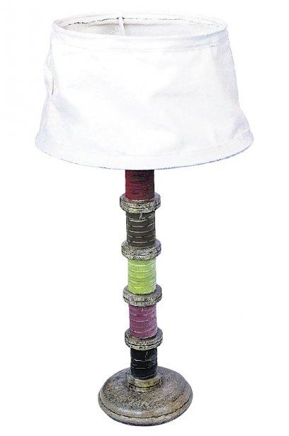 Lampe, 165 $ chez Baliverne (1595, boul. Wilfrid-Hamel, Québec, 418... | 2013-02-17 00:00:00.000