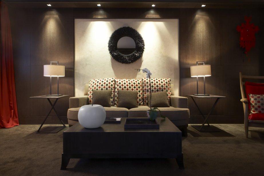 Huit nouvelles suites ont été inaugurées au palace Le Cheval Blanc à Courchevel cette saison. | 18 février 2013