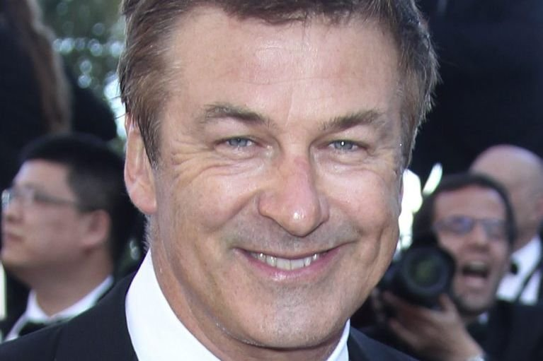 Alec Baldwin... (Photo: AP)