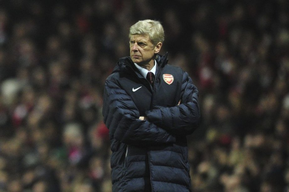 Arsenal, sixième club le plus riche du monde... (Photo Glyn Kirk, Agence France-Presse)