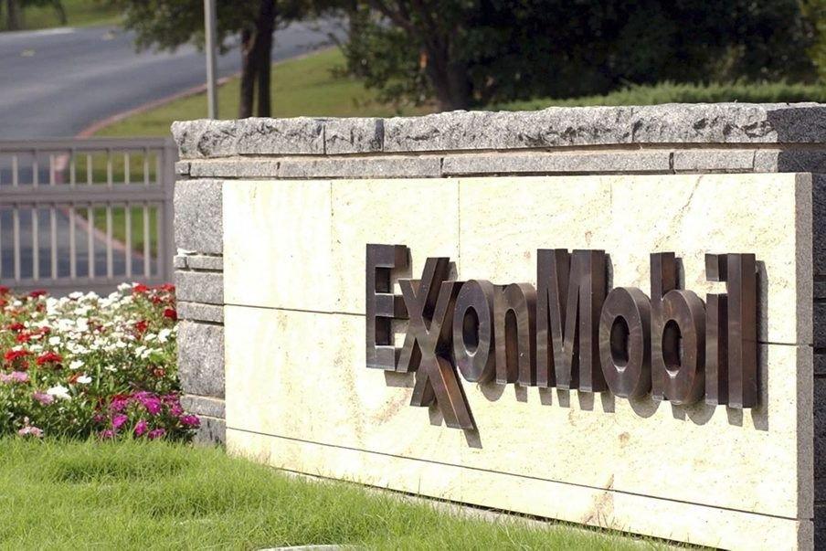 ExxonMobil est sur le point d'acheter Celtic Exploration.... (Photo La Presse Canadienne)