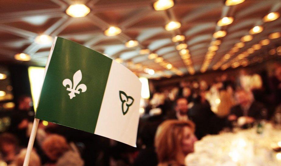 Prix Grandmaitre Drapeau Franco  Etienne Ranger,LeDroit | 21 février 2013