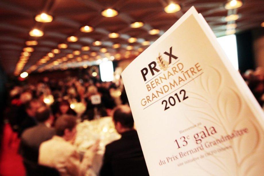 Prix Grandmaitre  2013  Etienne Ranger,LeDroit (Étienne Ranger, LeDroit)