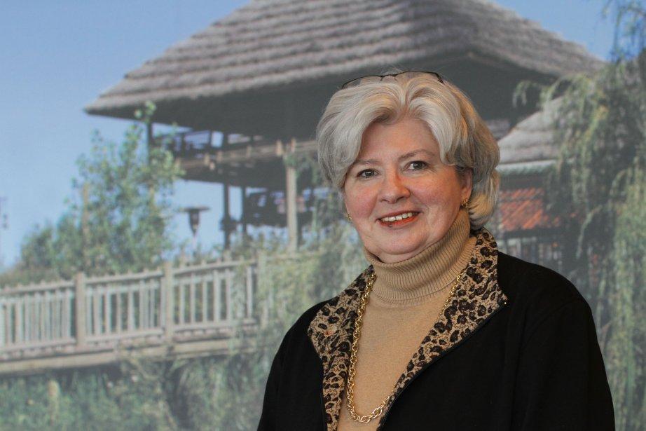 Joanne Lalumière quitte ses fonctions au Zoo de Granby | 22 février 2013