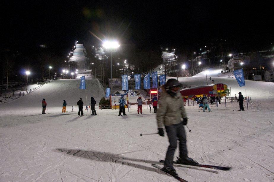 Deux jeunes hommes ont perdu la vie à Ski Bromont en moins d'une semaine | 22 février 2013