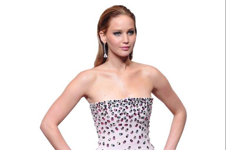 Jennifer Lawrence retrouvera son réalisateur de Silver Linings... (Photo AFP)
