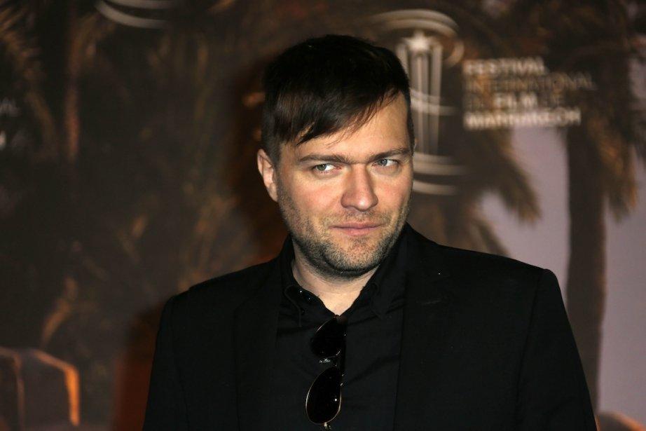 Le réalisateur Rafaël Ouellet... (Photo: archives La Presse)