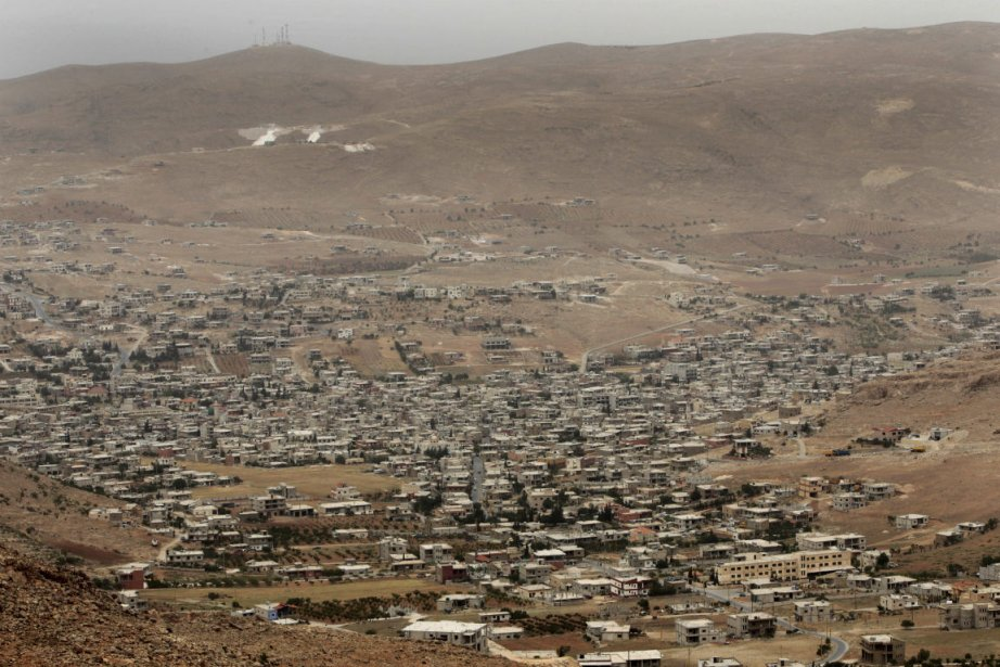 Depuis le début du soulèvement en Syrie en... (Photo Hussein Malla, Associated Press)