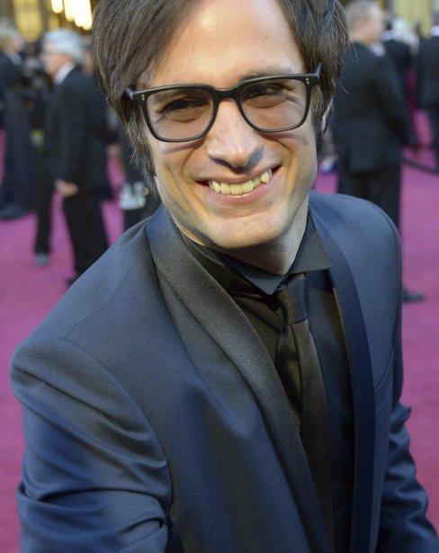 L'acteur mexicain Gael Garcia Bernal | 24 février 2013