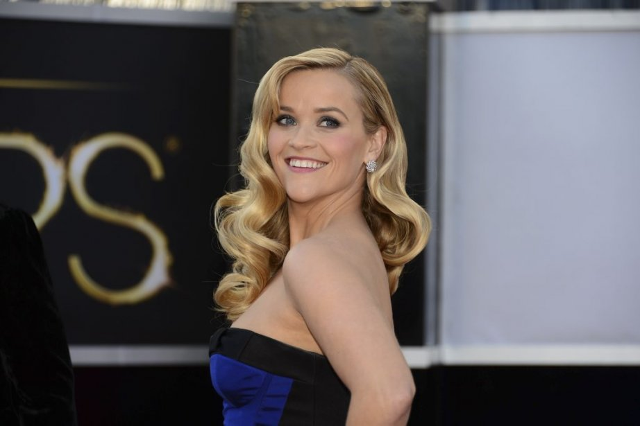 Reese Witherspoon | 24 février 2013