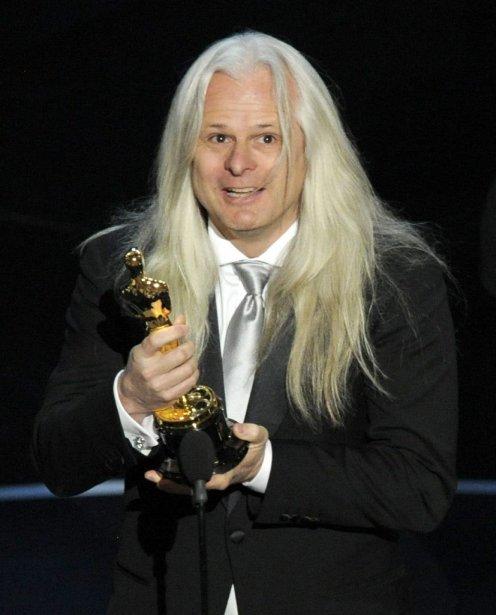 Claudio Miranda pour la meilleure photographe de «Life of Pi» | 24 février 2013
