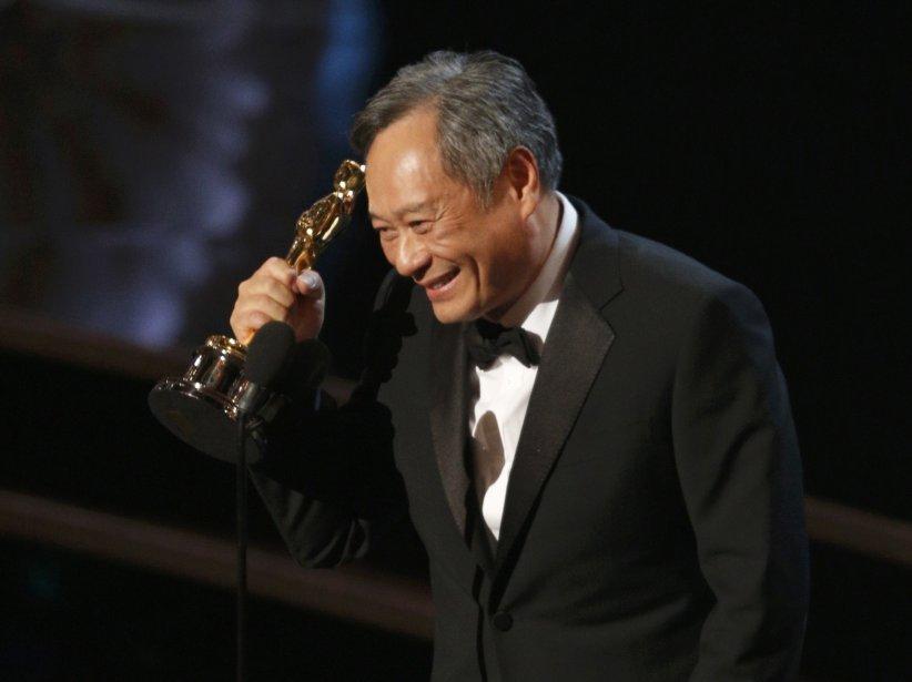 Ang Lee remporte l'Oscar du meilleur réalisateur pour «Life of Pi» | 24 février 2013