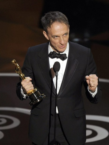 Mychael Danna a remporté l'Oscar de la meilleure trame sonore pour Life of Pi. | 25 février 2013