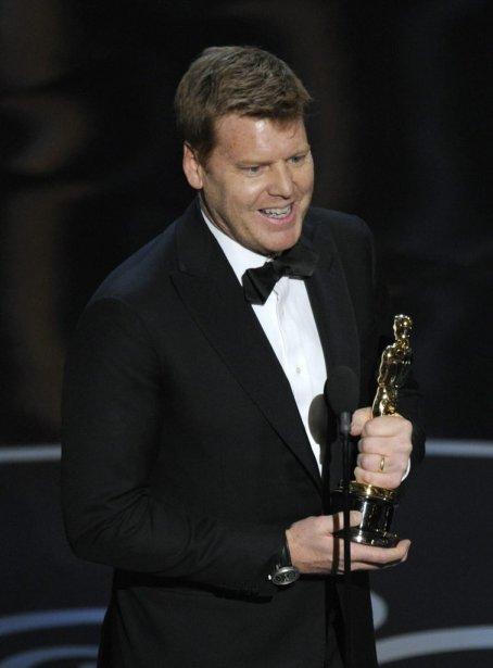 John Kahrs, Oscar du meilleur court métrage animé pour Paperman. | 25 février 2013