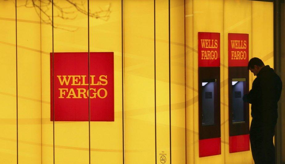 Les profits des banques américaines ont grimpé de près de 37% pendant la...