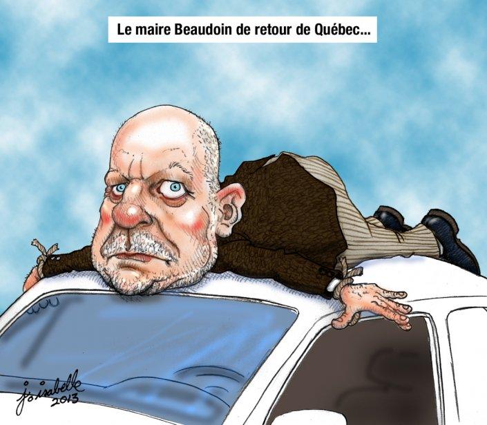 Caricature du 27 février | 27 février 2013