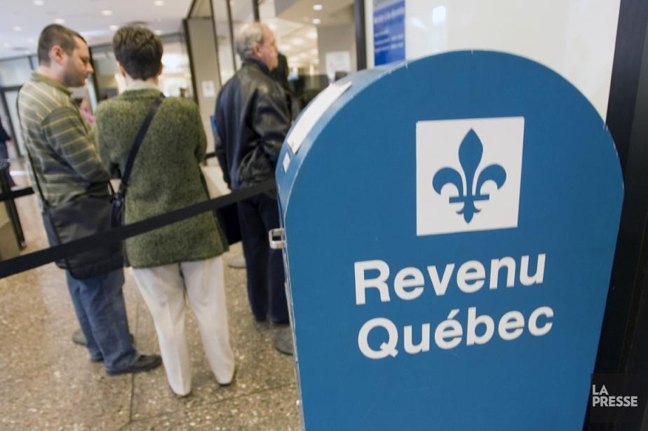 L'IRIS a procédé à une comparaison de l'imposition... (Photo André Pichette, archives La Presse)