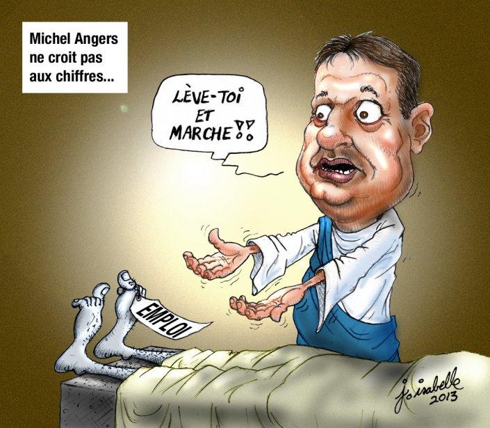 Caricature du 28 février... | 2013-02-28 00:00:00.000