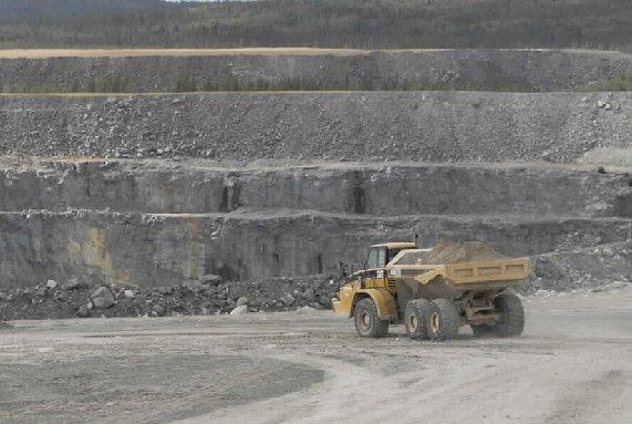 Les sociétés d'exploration minière sont plus que jamais à un point critique.