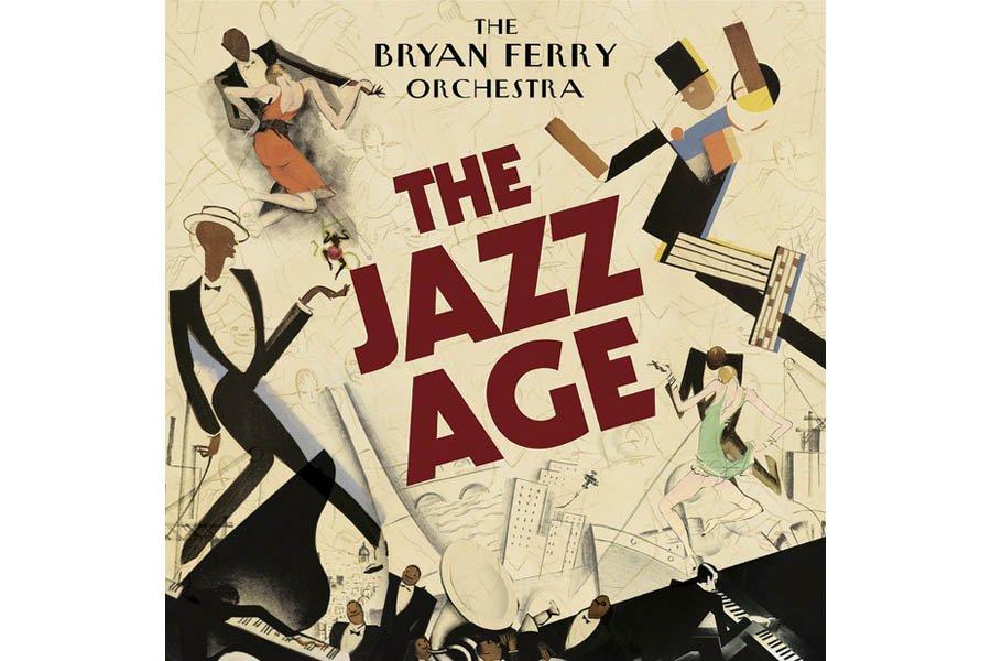 Voilà le plus inattendu des albums de Bryan Ferry qui y reprend à la façon jazz...