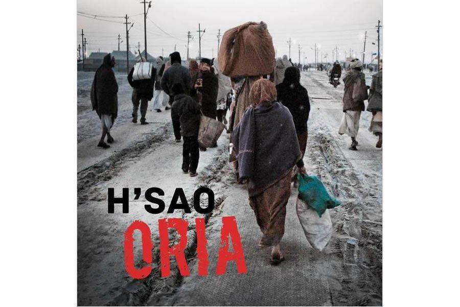 Originaire du Tchad, le groupe montréalais H'Sao lance son troisième album:...