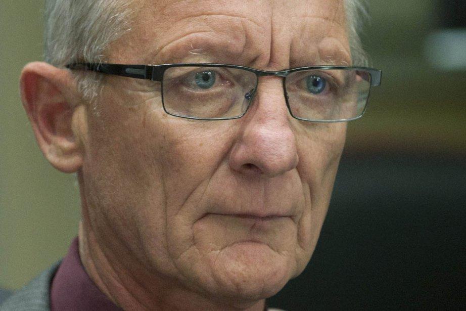 Le sénateur Boisvenu a déclaré aux autorités du... (Photo Adrian Wyld, archives la presse canadienne)
