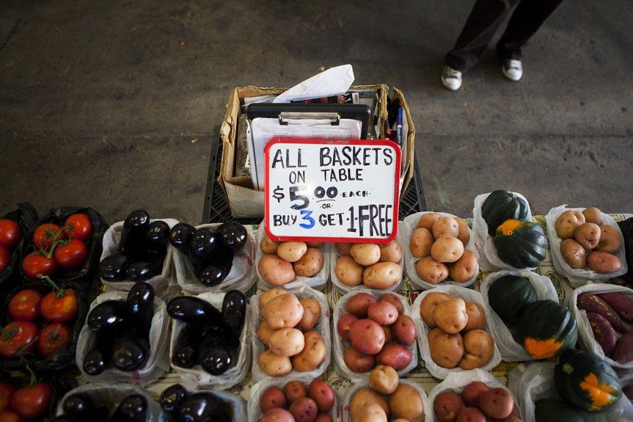 La Californie est reconnue pour la variété et... (Photo : archives Bloomberg)