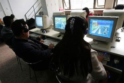La lutte se durcit aux États-Unis contre les téléchargements... (Photo: AP)