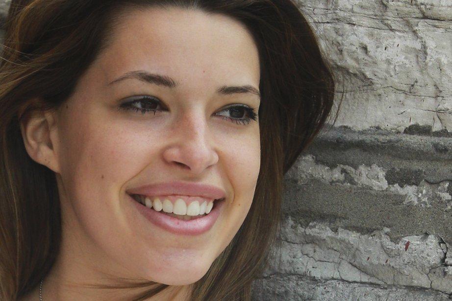 La chanteuse Marilou doublera la princesse Merida dans... (Photo archives Le Droit)