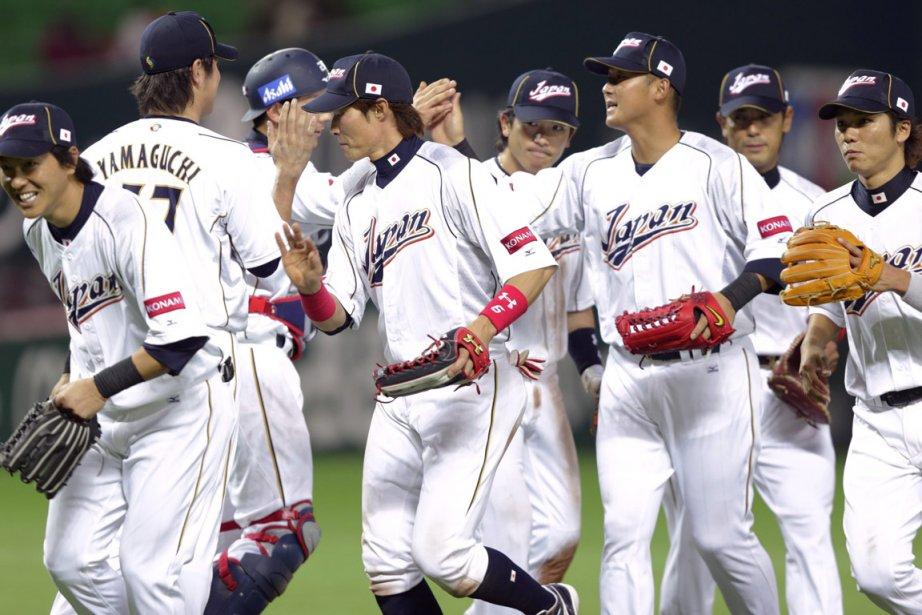 Le Japon est à la recherche d'un troisième... (Photo : Toru Hanai, Reuters)