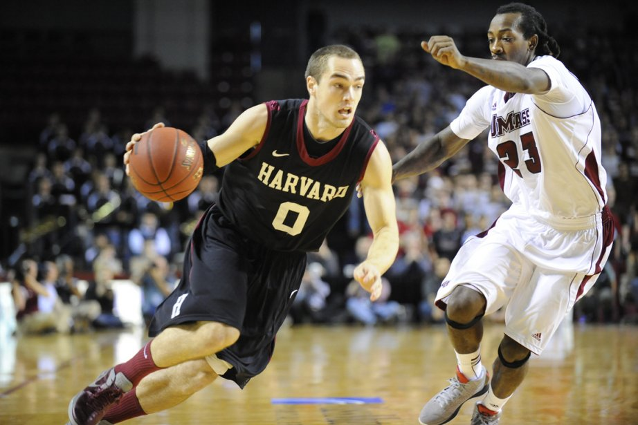 Laurent Rivard a opté pour Harvard en raison... (Photo Gil Talbot, Harvard University)