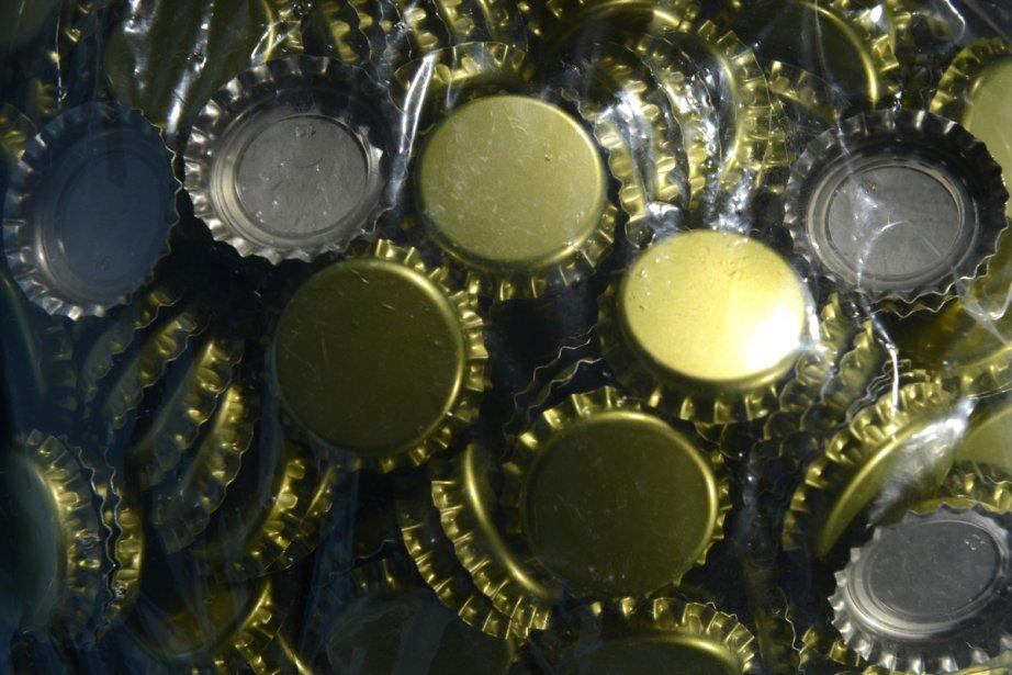 Brasser sa propre bière n'est pas bien... (Photo: Bernard Brault, La Presse)