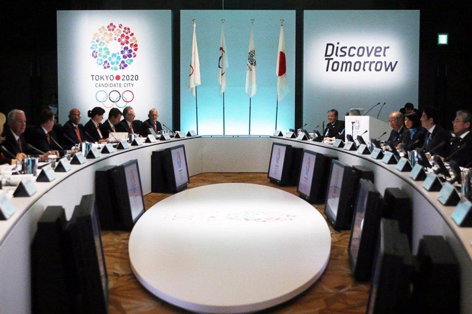 La commission d'évaluation du CIO a entrepris une... (Photo Yuya Shino, Reuters)