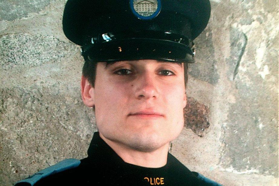 Le constable Steve Déry, 27 ans, a succombé... (La Presse Canadienne)
