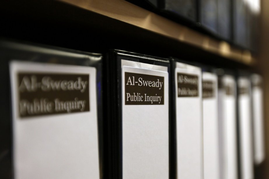 L'enquête «Al-Sweady», du nom d'Hamid Al-Sweady, un Irakien... (Photo : Stefan Wermuth, Reuters)