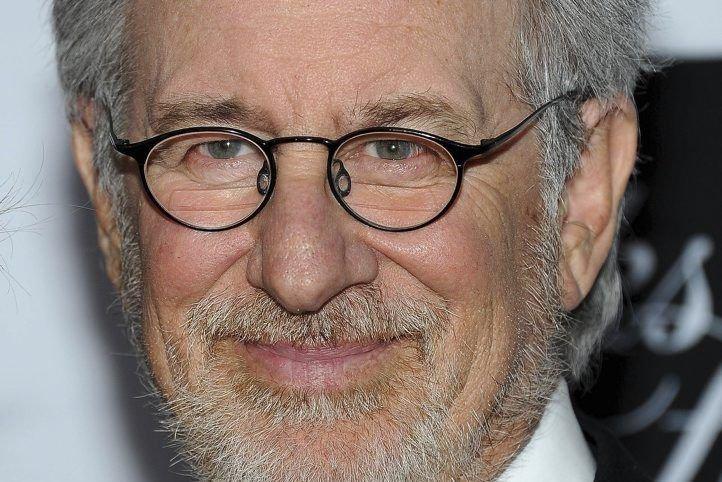 Steven Spielberg... (Photo: AFP)