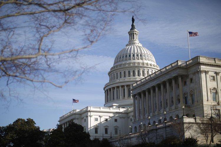 Les républicains de la Chambre des représentants ont déposé... (Photo: Reuters)