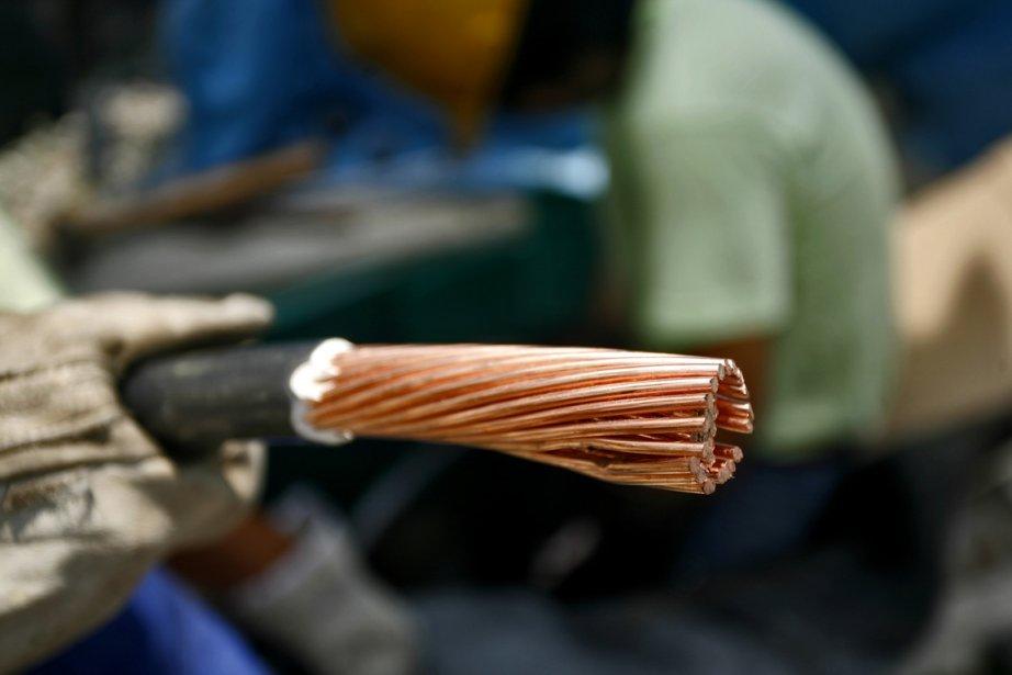 Les voleurs ciblent, parfois au péril de leur... (Photo archives Bloomberg)