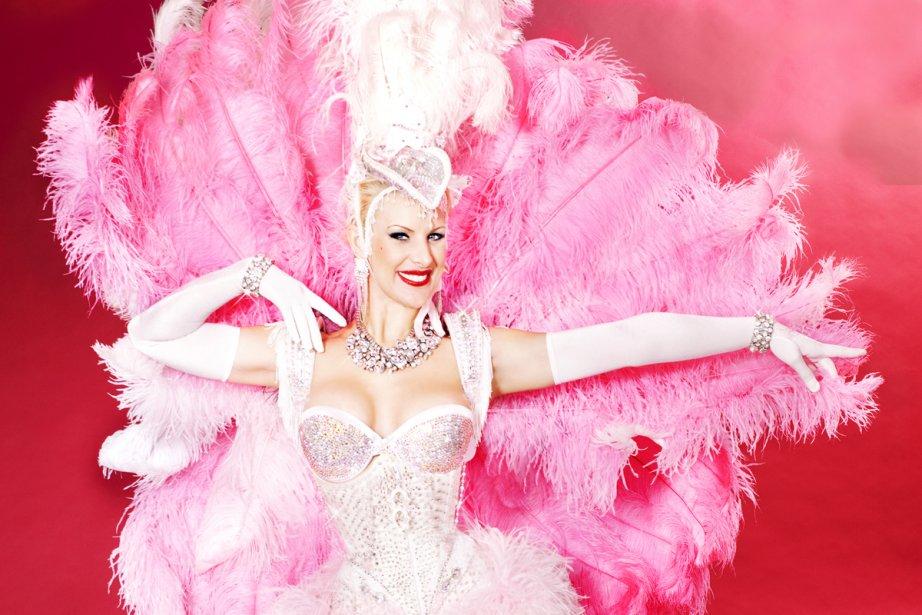 Burlesque... (Photo: fournie par TV5)