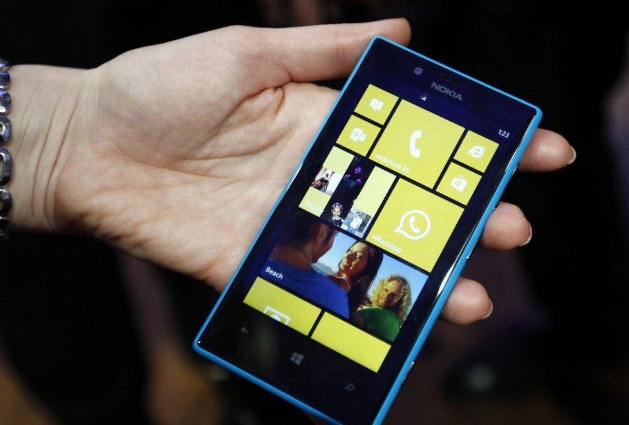 Nokia présenterait deux autres produits vedettes cette année.Un s'appellerait...