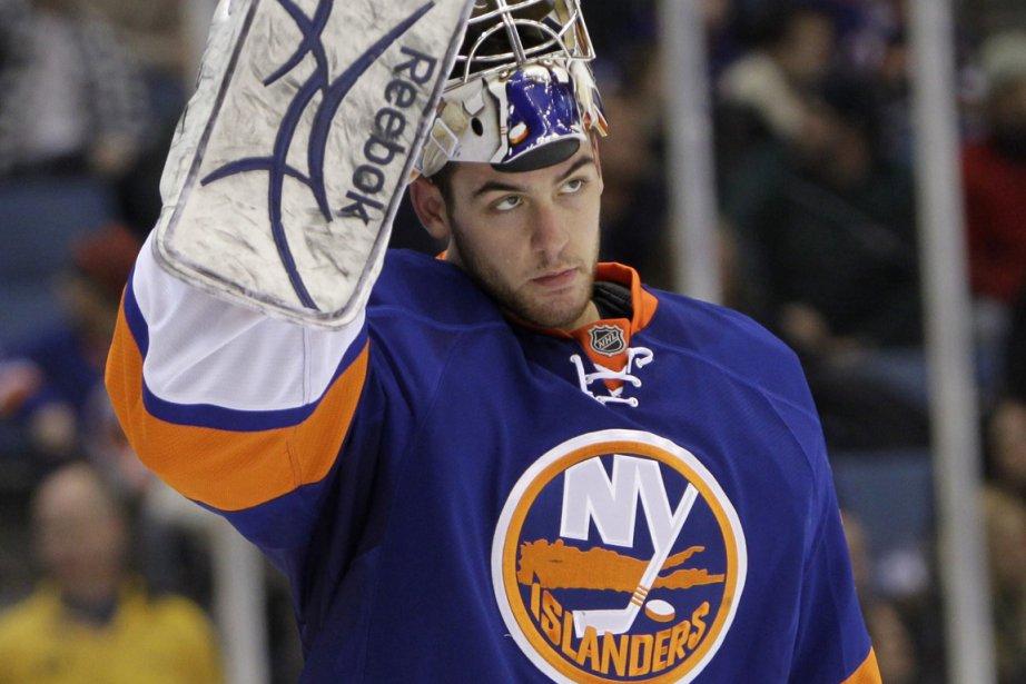 La direction des Islanders de New York semble... (Photo Seth Wenig, AP)