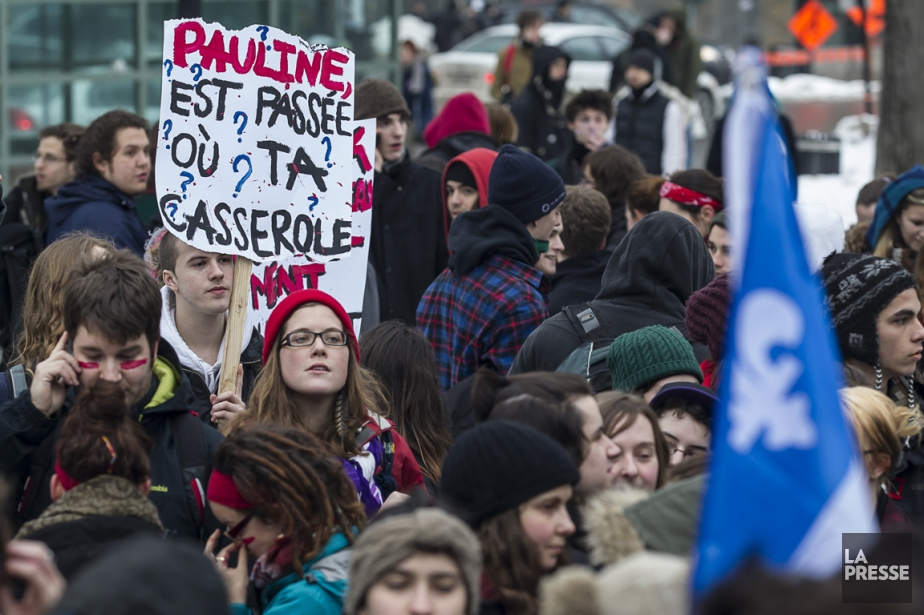 On ne revivra pas  le psychodrame ... (PHOTO OLIVIER PONTBRIAND, LA PRESSE)